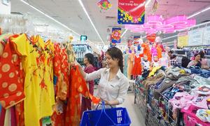 Siêu thị Co.opmart, Co.opXtra giảm giá 3.500 sản phẩm dịp Tết