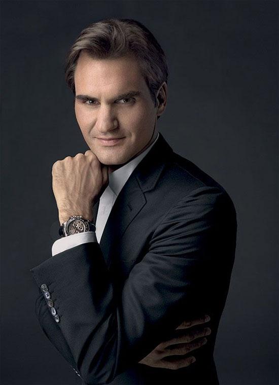 1. Roger Federer: 56 triệu euro.  Featured sponsors: Nike, Wilson, Credit Suisse, Mercedes, Rolex.