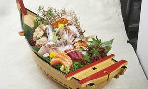 Chiyoda Sushi dành nhiều ưu đãi cho thực khách