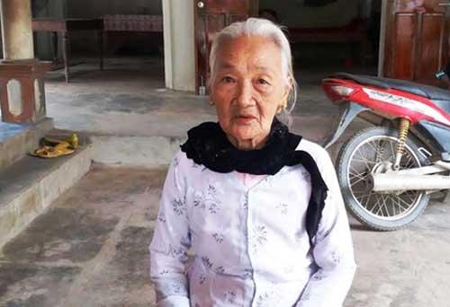 Hơn 10 năm chung sống với nhau, bà Quế coi bà Long như em gái của mình.