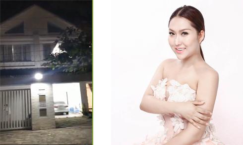 Phi Thanh Vân nghỉ dưỡng tại biệt thự sang trọng giữa ồn ào ly hôn