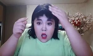 Mẹo nhỏ giúp bạn tránh 'tai nạn' dở khóc dở cười khi tự cắt tóc mái