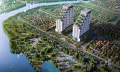 Nhiều dự án lớn sắp xuất hiện tại khu Nam Sài Gòn