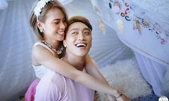 Cặp vũ công Đình Lộc - Xuân Thảo sắp làm đám cưới