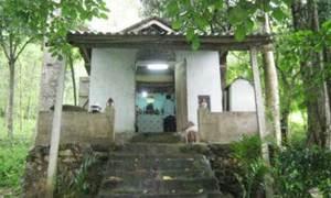 Trùng hợp khó lý giải ở ngôi chùa cúng mặn