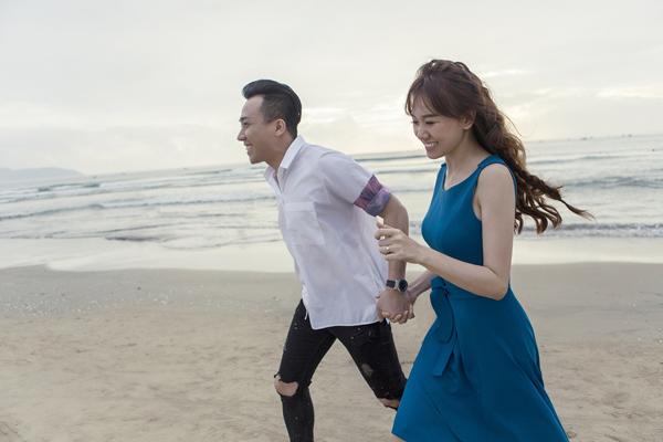 tran-thanh-om-hon-hari-won-khi-dong-mv-cung-nhau-8