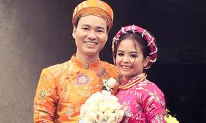 Đình Bảo xin lỗi Hương Lan và Việt Hương vì sự cố trong đám cưới