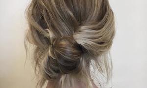 Tóc búi quả chuối - Kiểu tóc chỉ đẹp khi đầu bẩn