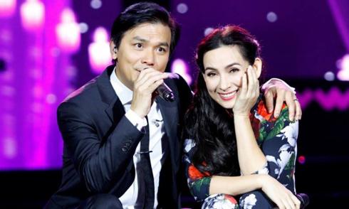 Mạnh Quỳnh, Phi Nhung làm liveshow chung ở Thanh Hóa