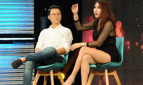Phi Thanh Vân tự nhận hay chỉnh ảnh trước khi đăng Facebook