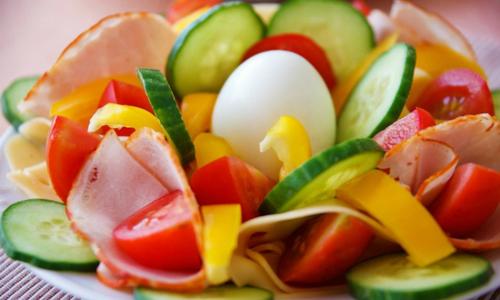 8 cách kết hợp thực phẩm càng ăn nhiều càng giảm cân