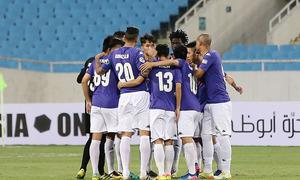 Felda United FC 1-1 Hà Nội T&T