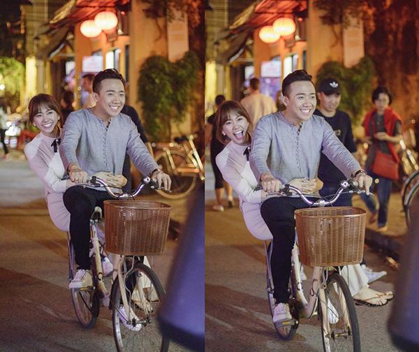 tran-thanh-hari-won-ky-niem-tinh-yeu-bang-mv-ngot-ngao-7