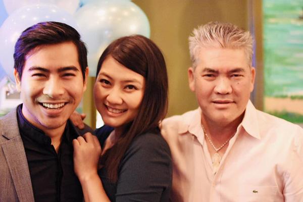 vo-chong-ngoc-lan-mo-tiec-day-thang-cho-con-trai-tai-my-9