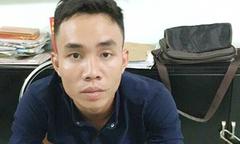 Gã bán dâm ở Sài Gòn giết khách đồng tính