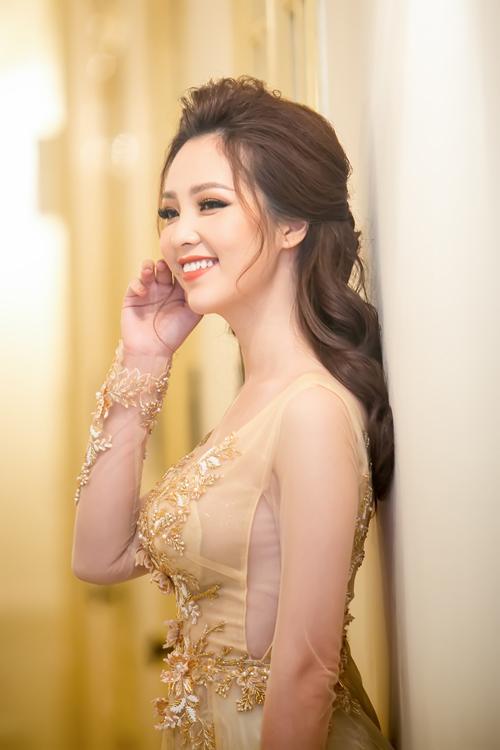 Bên cạnh vai trò MC, biên tập truyền hình, Thụy Vân còn là bà chủ của một spa làm đẹp tại Hà Nội. Cô cũng đang học Thạc sĩ kinh doanh để có thêm kiến thức về lĩnh vực mới mẻ này.