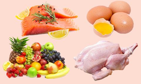 Bạn có biết thời hạn lưu trữ mỗi loại đồ ăn trong tủ lạnh?