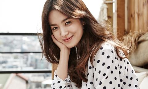 10 quý cô 'tuổi băm' xứ Hàn có làn da đẹp như gái đôi mươi