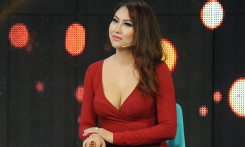 Phi Thanh Vân thay đổi mọi thứ sau ly hôn