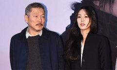 Đạo diễn bỏ vợ, quyết bảo vệ tình yêu với người tình Kim Min Hee