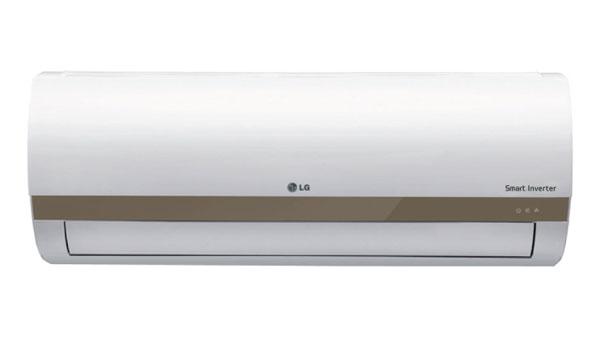 Điều hòa LG 2017 - Tiêu chuẩn 2 chiều inverter B10ENC-B13ENC