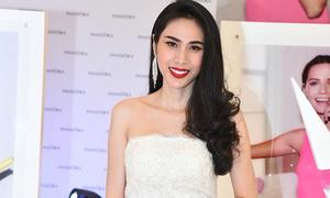 Sao Việt hội ngộ tại sự kiện ra mắt BST mới của Pandora