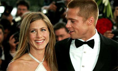 10 bí mật thú vị về Jennifer Aniston