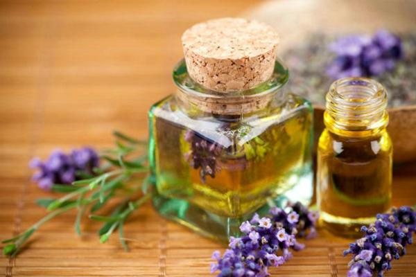 Tinh dầu Hương thơm dễ chịu của tinh dầu giúp bạn thư giãn còn các dưỡng chất giúp nuôi dưỡng da khỏe mạnh.