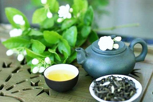Trà xanh Hàm lượng oxy hóa cao trong trà xanh giúp tăng cường sức đề kháng cho da, chống lại các tác nhân gây hại từ môi trường.