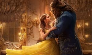 Váy cưới lấy cảm hứng từ những nàng công chúa Disney