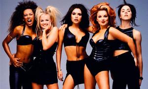 5 cô gái Spice Girls: Người ấm êm kẻ lận đận tình duyên