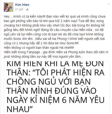 kim-hien-buc-xuc-khi-bi-boi-moc-qua-khu-voi-chong-cu