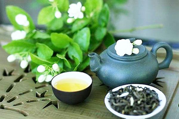 Trà xanh uống trà xanh trước khi tập thể dục buổi sáng, các hợp chất này có thể đẩy nhanh quá trình giảm mỡ bụng hiệu quả trong thời gian tập thể dục aerobic.