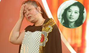 Hồng Vân xem NSƯT Thanh Nga biểu diễn ngay trước khi bà bị ám sát