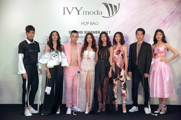 ivy-moda-to-chuc-show-thoi-trang-forever-young-2