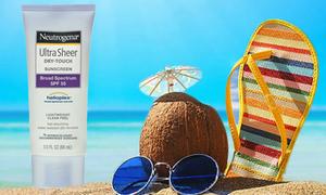 8 loại kem chống nắng không gây nhờn dính hot nhất hè 2017