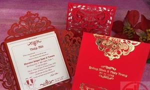 Gia Hỷ wedding