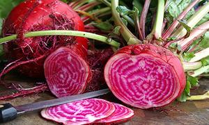 8 loại củ quả bổ dưỡng nhưng có thể gây ngộ độc
