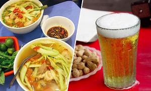 Những nét độc đáo quyến rũ du khách Tây đến Hà Nội