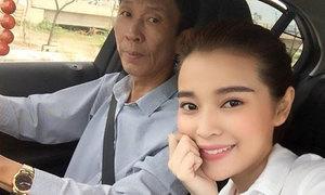 Cao Thái Hà kể về hành trình giành giật sự sống cho ba bị ung thư