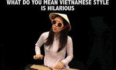 Cô gái gốc Việt cover hit của Justin Bieber theo phong cách cải lương