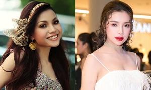 Nhan sắc thay đổi 'khác xa bản gốc' của 8 người đẹp Việt