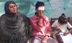 Thiếu niên 15 tuổi bị bố bạn gái cắt 'của quý', khoét mắt