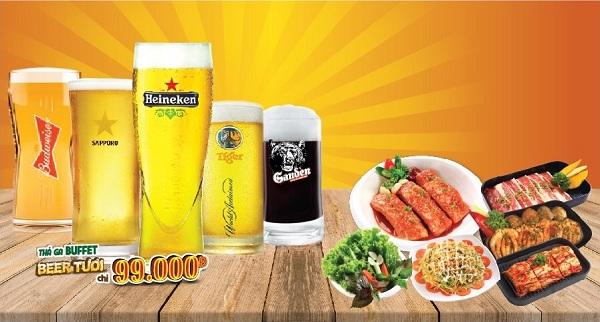 thuong-thuc-buffet-bia-tuoi-gia-99000-dong-tai-le-hoi-suon-cay-5