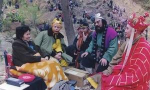 Đạo diễn Dương Khiết và những lần 'hục hặc' nhớ đời vì 'Tây Du Ký'