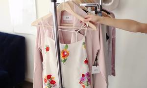 10 món trang phục phái đẹp cần có trong mùa xuân
