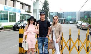 'Sao' TVB chia tay SCTV và fan trở về Hong Kong