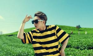MV quảng cáo mới nhất của Sơn Tùng M-TP bị nghi đạo nhạc