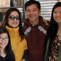 Quang Minh: 'Các con rất hay chia sẻ với tôi chuyện bạn trai'