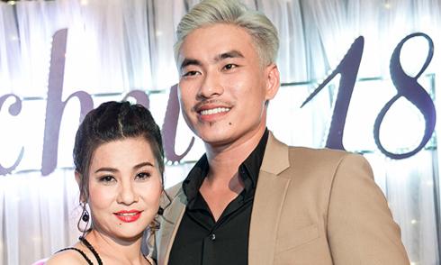 Kiều Minh Tuấn: 'Kết hôn với Cát Phượng là chuyện tương lai'